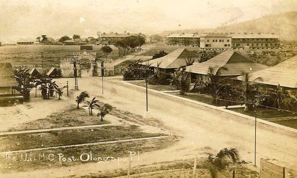 old olongapo