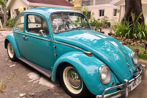 Cool Cars Subic Bay