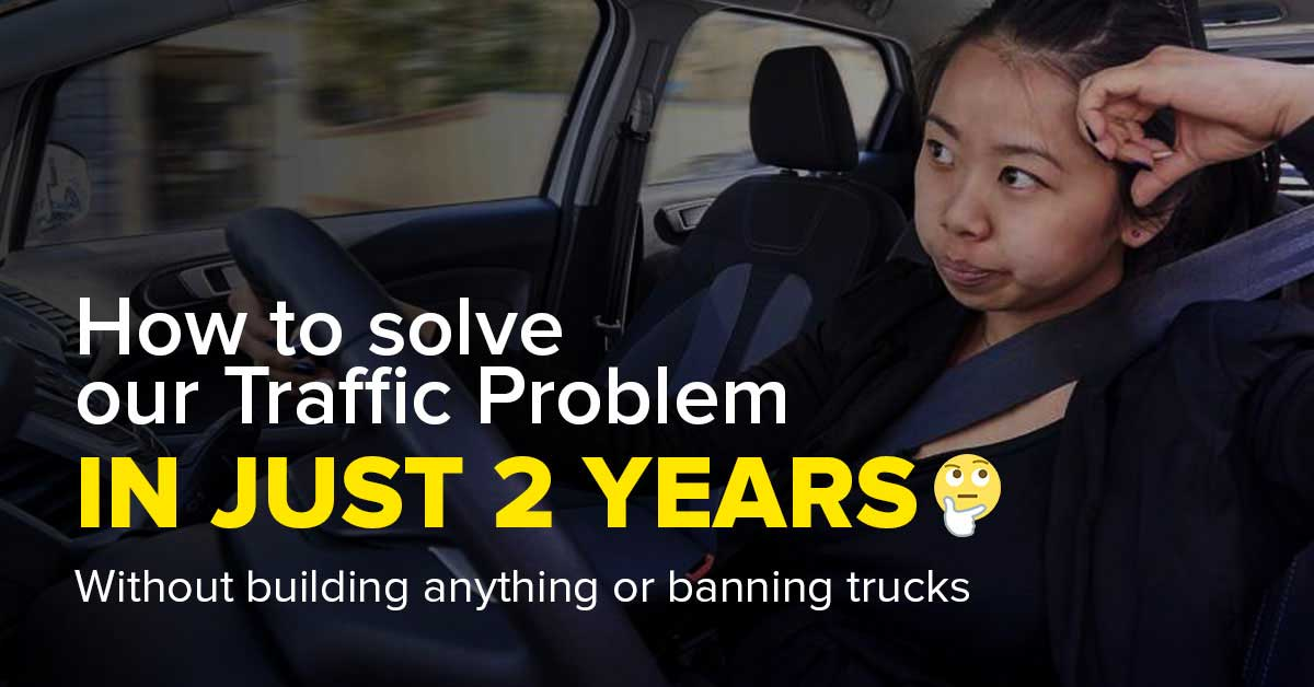 Take the traffic Online Philippines